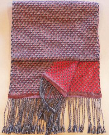 alpaca sjaal